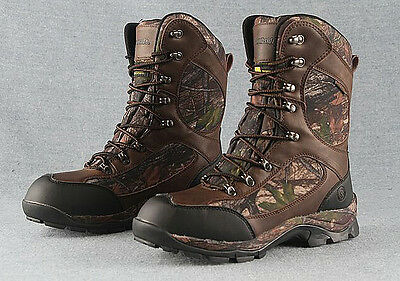 Hunting Shoes Bionic Camouflage Waterproof Boots f Hiking Camping