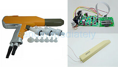 Aftermarket Universal Shell of Powder Coating sprayer+ HV cascade+PCB