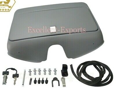Vespa PX T5 Rear View Mirror Left Right Side Chrome and Mirror Clamps P3059