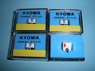2 Pairs Kyowa Replacement for Stanton 500