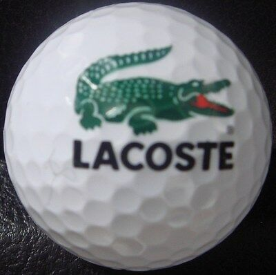 LACOSTE Golf Ball