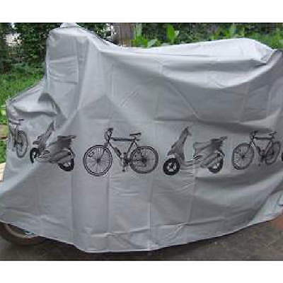 Waterproof Rain Dust Cover Outdoor Protector For Bike Bicycle Cycling HC