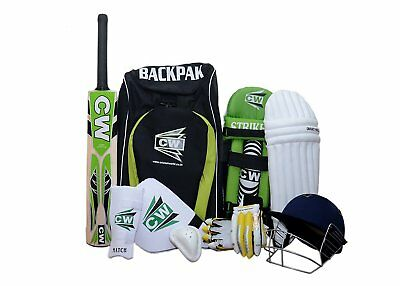 Cricket Complete Kit With Accessories Senior Size