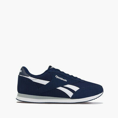 Chaussures Hommes Sneakers Reebok Royal Classic Jogger 2 [V70711]