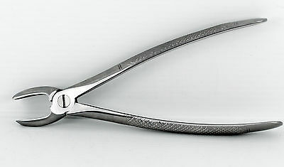 Dental Extraction Upper Incisor Root Forceps