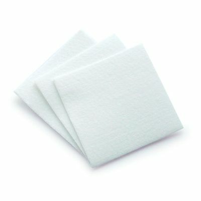 Official Biorb Aquarium Cleaning Pads Double Sided Cleaner Wipe Fish Tank 3 Pack