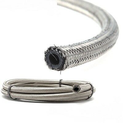 Epman braided steel brake hose line race//car/motorsport/trackday 1 metre