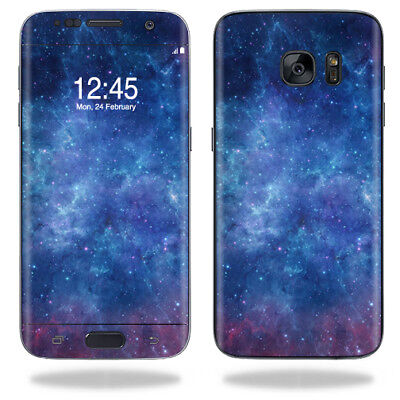 Skin Decal Wrap for Samsung Galaxy S7 Edge cover sticker Nebula