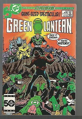 Green Lantern #198 (Mar 1986, DC)  g7