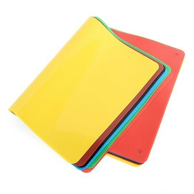 Waterproof Silicone Placemat Insulation Mat Table Coasters Kitchen Dining Table