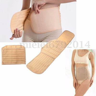 Maternity Post Natal Slimming Belt Postpartum Support Waist Recovery Fit Shaper