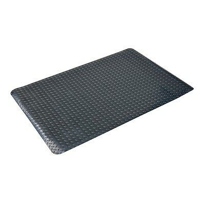 Large Quality BBQ Barbecue Drip Grease Floor Mat Protection Heavy Duty PVC