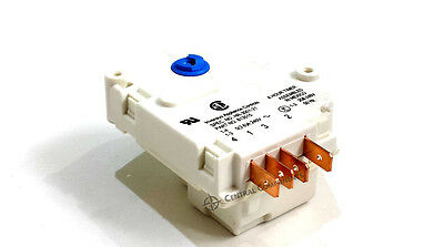 Genuine Fisher And Paykel Control Defrost Timer 8Hour 30Minutes 230V 50Hz 813515
