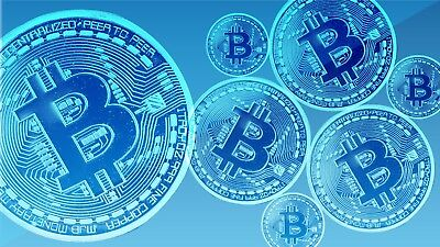 Buy Bitcoin BTC for £6.99 on eBay with paypal Cryptocurrency Future investments
