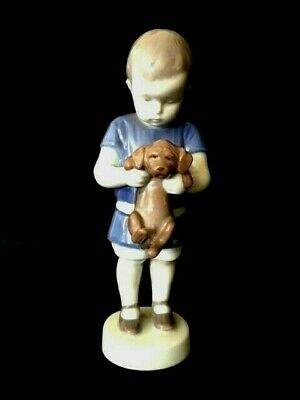 Bing & Grondahl Collectible Figurine - Made in Denmark -  Number 1747