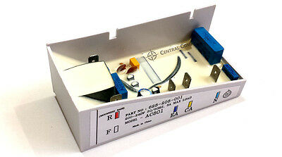 Genuine Motor Electronic Control Reverse Module Unit Old Style No Wires Spg002N