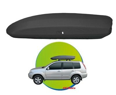 Protective cover for car roof top box size 137-175cm fits: Exodus 470L