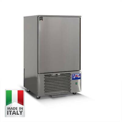Commercial Blast Chiller Shock Freezer 10 x GN Or Patisserie Tray Made in Italy!