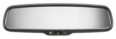 NEW Gentex Auto Dimming Rear View Mirror with Installation Kit