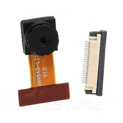 2.0 MP Mega Pixels 1/4'' CMOS Image Sensor SCCB Interface Camera Module OV2640