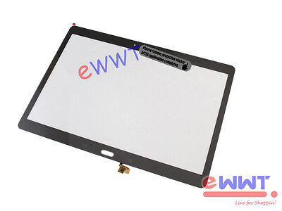 for Samsung SM-T800 SM-T805 Ti-Bronze Touch Screen Digitizer Repair Part ZVLT856