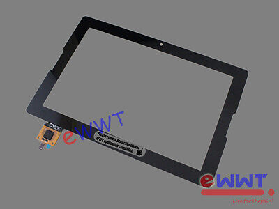 """for Lenovo A10-70 A7600H 10.1"""" Tablet Touch Screen Digitizer Repair Part ZVLT960"""