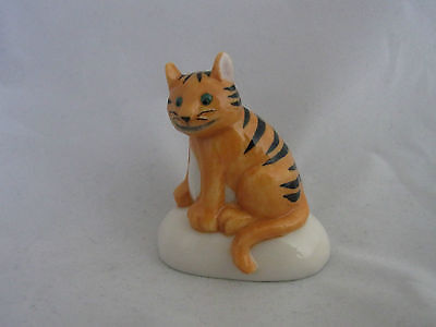Wade Collectors Club Alice In Wonderland Series Cheshire Cat