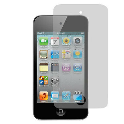 3 Screen Protector Accessory for iPod Touch 4G 4th Gen