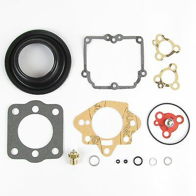 Stomberg Zenith OE quality service kit 175CDUS suitable for Volvo 240 2.3GL SAAB