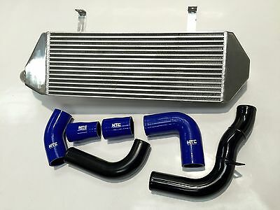 Mtc Motorsport Astra H Vxr Turbo Front Mount Intercooler Kit With Pipes Fmic Sri
