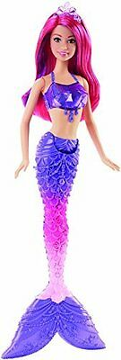 Barbie Mermaid Gem Kingdom Fashion