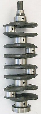 Honda D16y5 Crankshaft with main and rod Bearings
