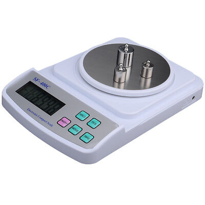 Electronic Jewelry Balance Scale High Precision Digital Display (500g/0.01g)