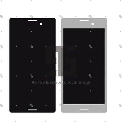 LCD Display +Touch Screen Digitizer Assembly For Sony Xperia M4 Aqua E2303 E2306
