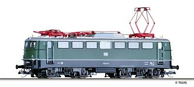 TILLIG 02397 TT electric locomotive BR 139 316-4 DB Epoch IV New in OVP