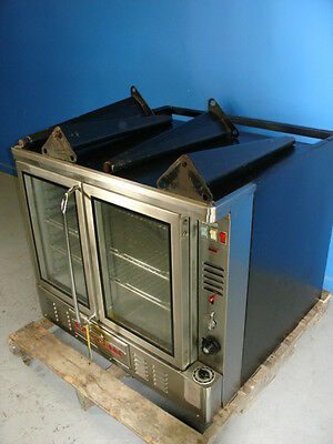 Blodgett Fa-100Full Size Gas Convection Oven W/ Legs