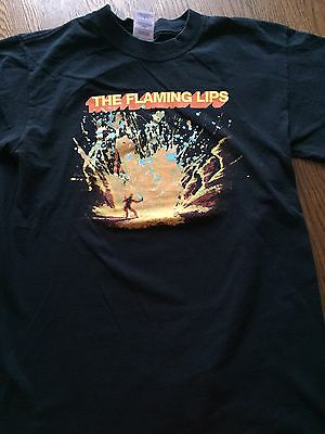 The Flaming Lips T-Shirt Size S