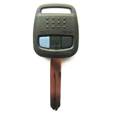 Remote Key Fob Keyless For Nissan Elgrand E50 With & coding instructions