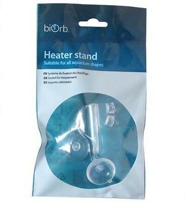 Biorb Heater Stand Kit New Style Biorb Genuine Reef One Aquarium Heater Bracket • EUR 5,13