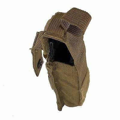 G1 M9 9mm Single Mag Pouch Pistol Coyote Eagle Industries MARSOC USMC SFLCS