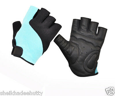 Sports workout Anti slip Weight lifting fitness cycling Gloves