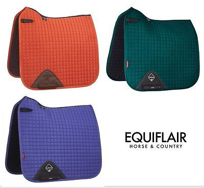 LeMieux ProSport Lustre Dressage Square / Saddle Pad / Saddle Cloth