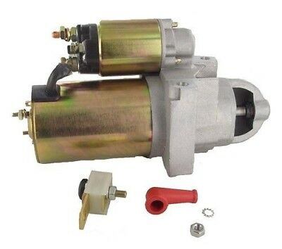 Ignition & Starting System, Sterndrive Motors & Components, Boat