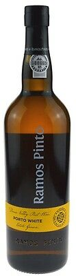 Ramos Pinto Port Fine White 0,75l, 19,5% vol.