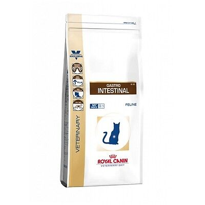 Royal Canin Cat Gastro Intestinal GI32 2 kg