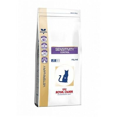 Royal Canin Veterinary Diet Sensitivity Control SC27 1,5 kg