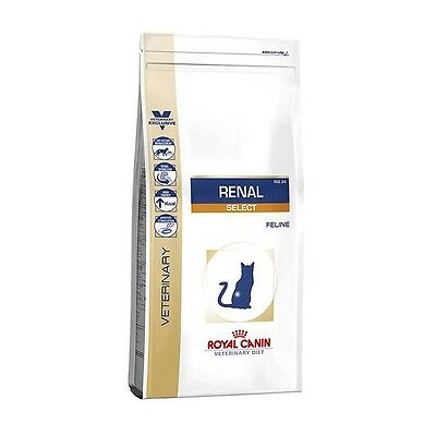 Royal Canin Cat Renal Select RSE24 4 kg