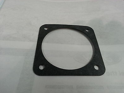 Gasket Intake - For 4.0Ltr Throttle Body Sx Sy Territory - Genuine Ford
