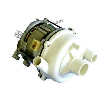 Genuine Fisher And Paykel Haier Pump Motor 2 Wire No 1/2 Valve H012G9370094A