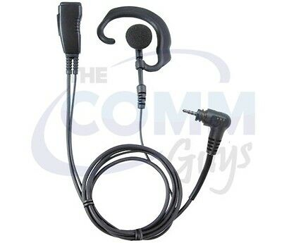 PRYME™ Pro-Grade Headset Earpiece Mic for TecNet TJ-3100 TJ-3400 TP-5116 TP-5416